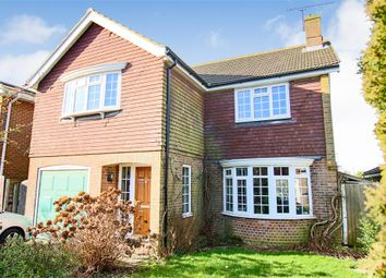 Thumbnail 4 bed detached house for sale in 19 Ridleys, West Hoathly, West Sussex