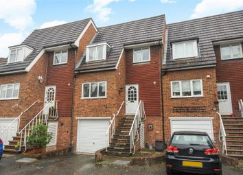Thumbnail 4 bed property for sale in Villiers Avenue, Surbiton