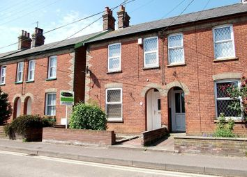 Thumbnail 3 bed semi-detached house to rent in Haylings Road, Leiston