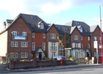 Thumbnail 2 bedroom flat to rent in King Street, Dukinfield