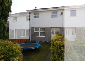 Thumbnail 3 bed terraced house to rent in Maes Yr Efail, Penrhyncoch