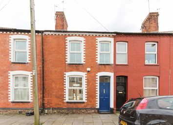 Thumbnail 2 bed terraced house to rent in Glynne Street, Canton, Cardiff