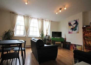 Thumbnail 4 bed flat to rent in Brick Lane, London, Shoreditch
