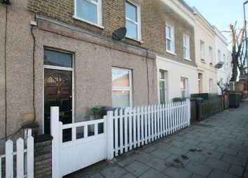 Thumbnail 2 bed terraced house to rent in Elder Road, London