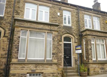 Thumbnail 3 bed terraced house to rent in Radcliffe Lane, Pudsey