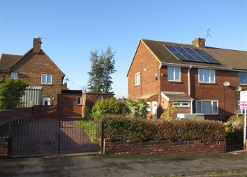 Thumbnail 3 bed semi-detached house for sale in Kingston Close, Worksop