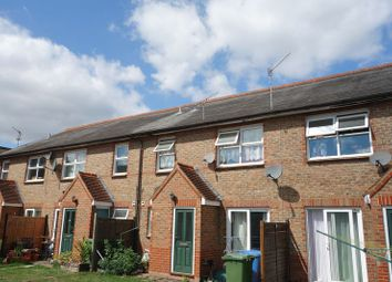Thumbnail 2 bed flat for sale in High Street, Aldershot