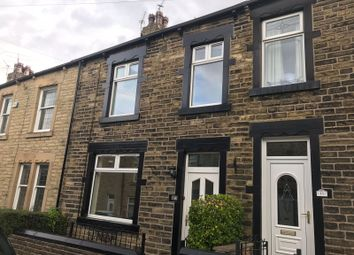 2 Bedrooms Terraced house for sale in Charles Street, Barnsley S70