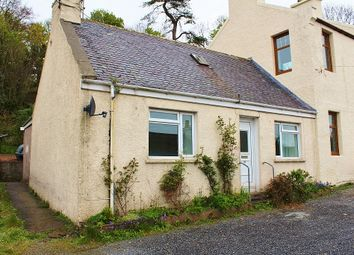 Thumbnail 1 bedroom end terrace house for sale in Tukvar, Cairnryan