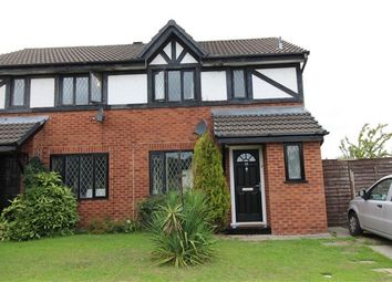Thumbnail 3 bed property for sale in Browsholme Avenue, Preston