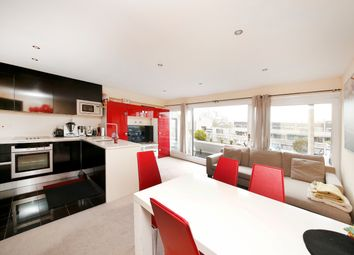 Thumbnail 2 bed flat to rent in St. Georges Fields, Paddington, London