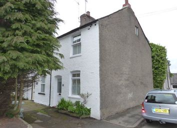Thumbnail 1 bed cottage to rent in Dragley Beck, Ulverston