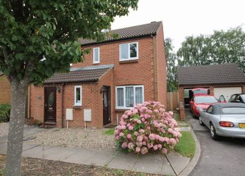 Thumbnail 2 bed end terrace house to rent in Winsbury Way, Bradley Stoke, Bristol
