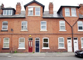 Thumbnail 3 bed terraced house to rent in Leonard Street, Bulwell