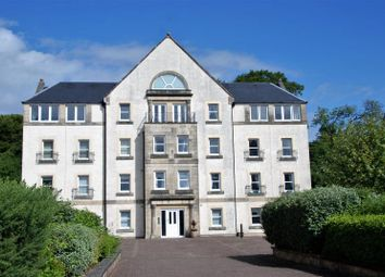 Thumbnail 2 bedroom flat to rent in Harbour Square, Inverkip, Greenock