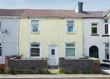 3 bed terraced house for sale in Church Street, Tredegar, Blaenau Gwent NP22