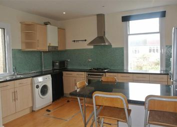 Thumbnail 2 bed flat to rent in Oxford Avenue, Raynes Park, London