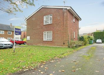 Thumbnail 1 bed flat for sale in Stones Mount, Cottingham, East Riding Of Yorkshire