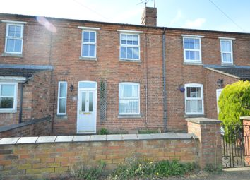 Thumbnail 2 bed terraced house to rent in Mill Road, Woodford, Kettering