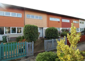 Thumbnail 2 bed terraced house for sale in Sunningdale Way, Milton Keynes