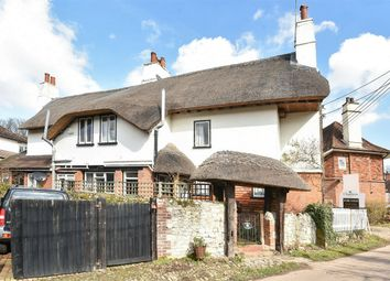 Thumbnail 2 bed cottage for sale in Selborne, Alton, Hampshire