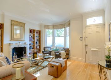 Thumbnail 3 bed detached house for sale in Hurlingham Road, London