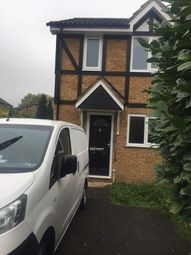 Thumbnail 2 bed property to rent in Harrier Road, London