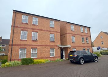 Thumbnail 2 bedroom flat for sale in Sherwood Street, Hucknall, Nottingham