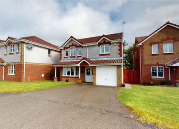 4 bed detached house for sale in Mendip Lane, Lindsayfield, East Kilbride G75