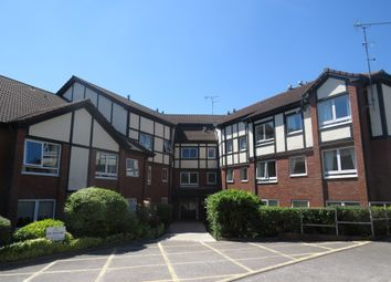 Thumbnail 2 bed flat for sale in Pennhouse Avenue, Penn, Wolverhampton