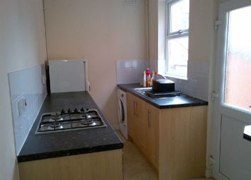 Thumbnail 3 bedroom property to rent in Bruce Street, Leicester