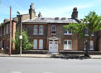 Thumbnail 3 bed maisonette for sale in Stanley Grove, Battersea