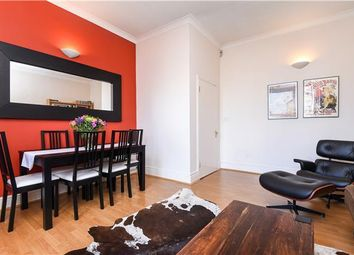 Thumbnail 1 bed flat for sale in Kempshott Road, London