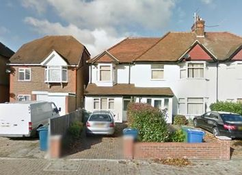 Thumbnail Room to rent in Whitchurch Lane, Edgware, 6Nz. Students Only.