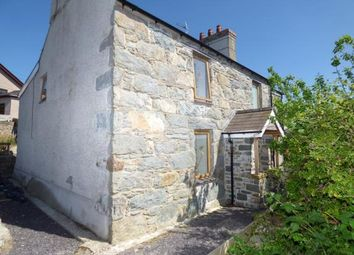 Thumbnail Detached house for sale in Coetmor Road, Bethesda, Bangor, Gwynedd
