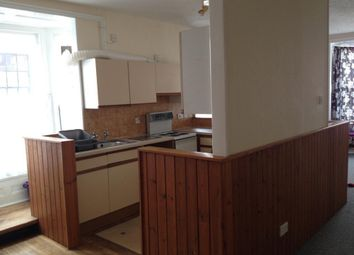 Thumbnail Flat to rent in St. Alban Street, Weymouth