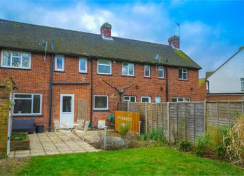3 bed terraced house for sale in Southdown Road, Hersham, Walton-On-Thames, Surrey KT12