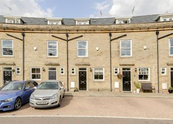 Thumbnail 3 bed town house for sale in Holly Mount Way, Rawtenstall, Rossendale