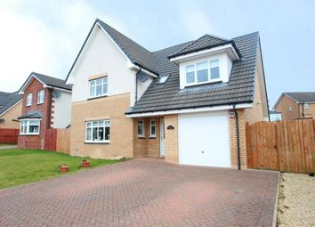 Thumbnail 4 bed detached house for sale in Limekiln Wynd, Mossblown, South Ayrshire, Scotland