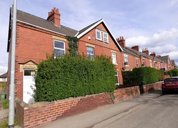Thumbnail 3 bedroom end terrace house for sale in Leeds Road, Methley