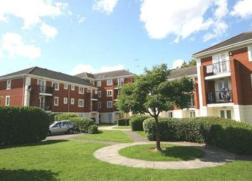 Thumbnail 2 bed flat to rent in Shelley Court, 46 London Road, Reading