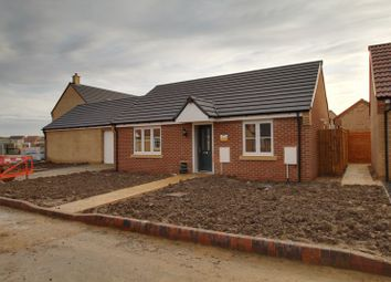 Thumbnail 2 bed semi-detached house for sale in The Kirton, Wardentree Lane, Pinchbeck, Spalding