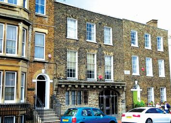 Thumbnail 6 bed terraced house for sale in Hawley Square, Margate