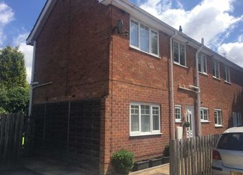 Thumbnail 2 bed flat to rent in Gospel End Road, Sedgley, Dudley