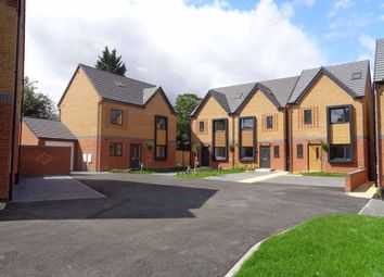Thumbnail 5 bed semi-detached house for sale in 227 Church Road, Yardley, Birmingham