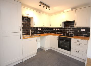 Thumbnail 2 bed flat for sale in Gun Lane, Lowestoft