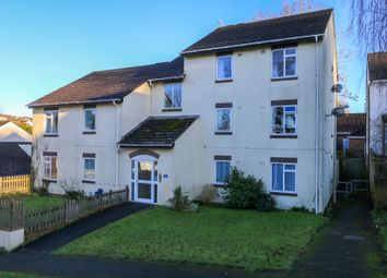 2 bed flat for sale in Holbeam Close, Newton Abbot TQ12