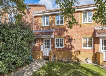 2 bed terraced house for sale in Buttercup Place, Thatcham RG18
