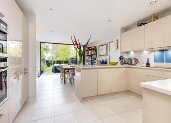Thumbnail 4 bed terraced house for sale in Connaught Gardens, Muswell Hill, London