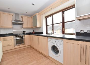 Thumbnail 2 bed flat to rent in South View, Wolstanton, Newcastle
